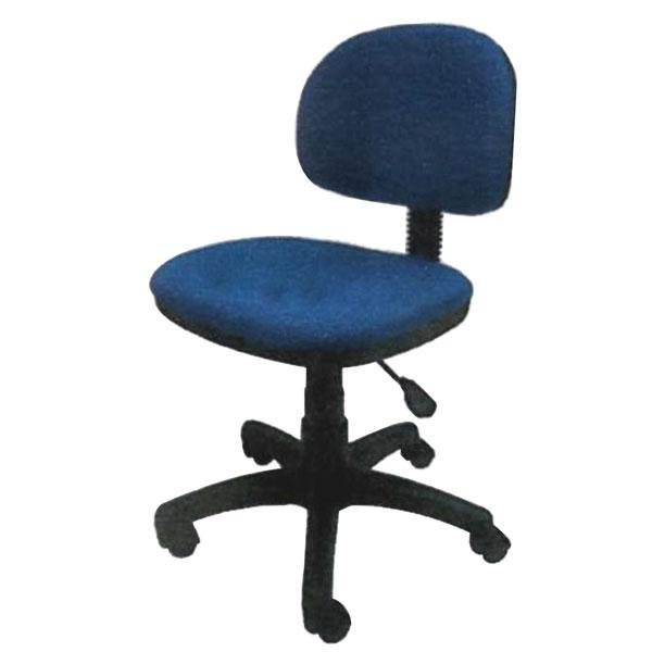 Casa aguayo silla secretarial 07 for Sillas secretariales